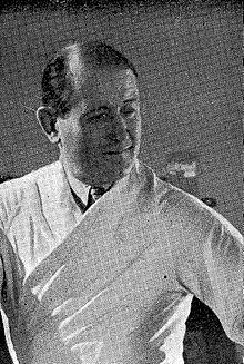 Henri Alméras